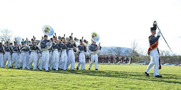 Exciting events are happening at VMI Foundation